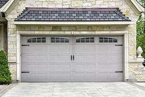 Garage Door Maintenance